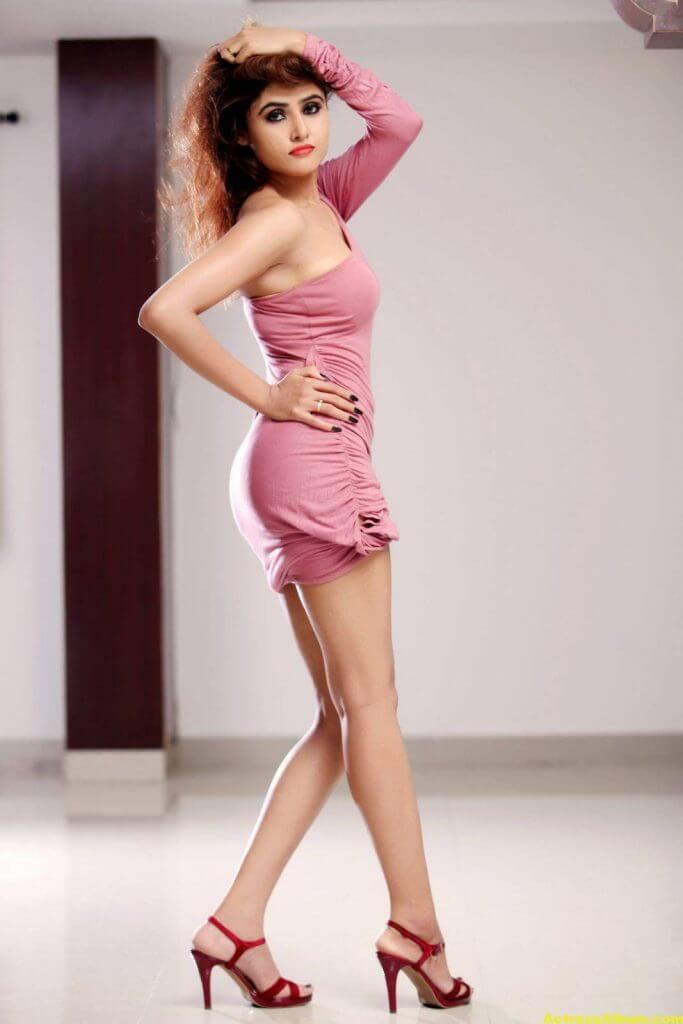 Actress Sony Charishta Latest Photo Gallery - 3