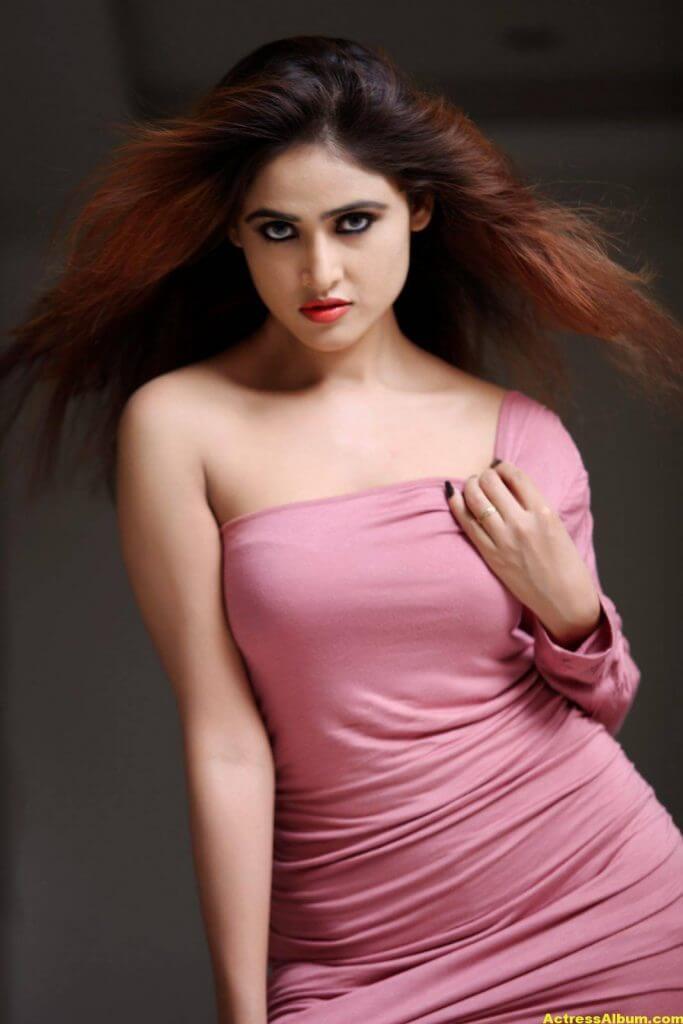 Actress Sony Charishta Latest Photo Gallery - 5