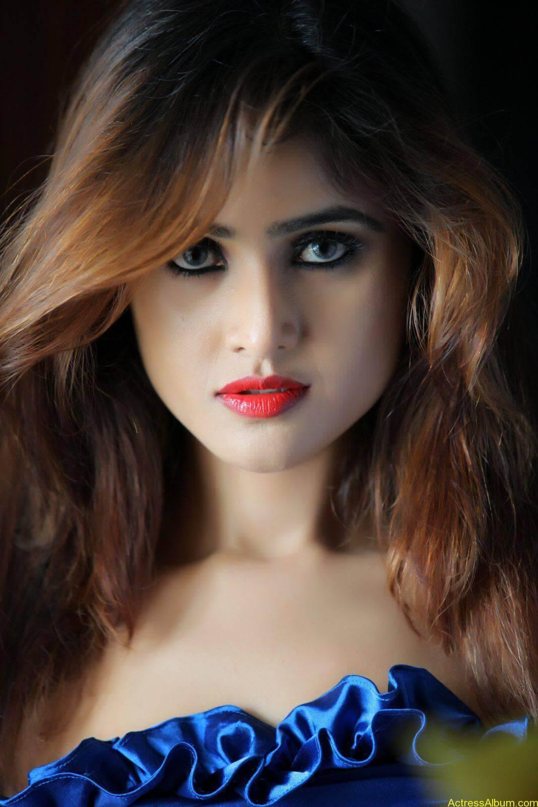 Actress Sony Charishta Latest Photo Gallery - 8