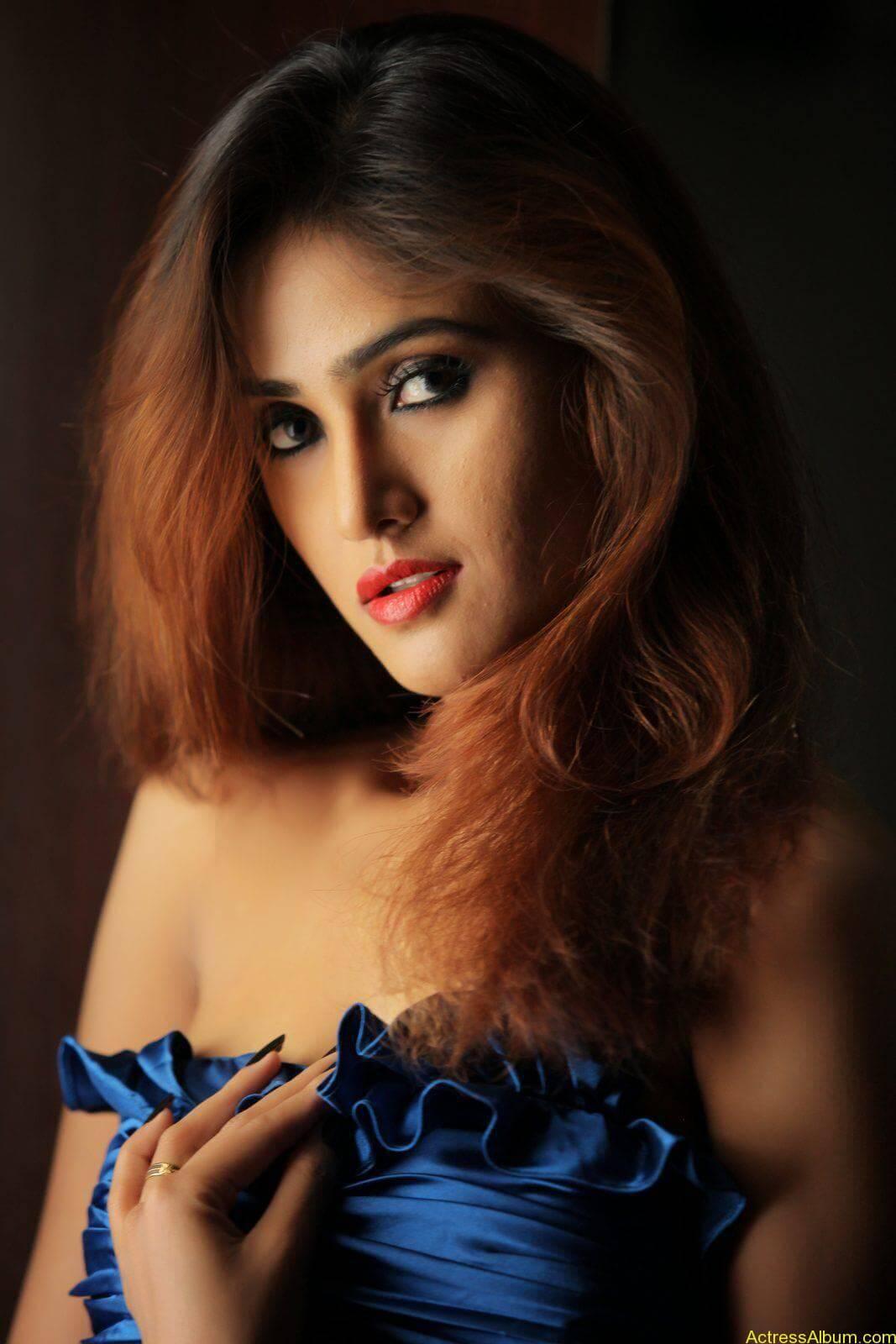 Actress Sony Charishta Latest Photo Gallery - 9