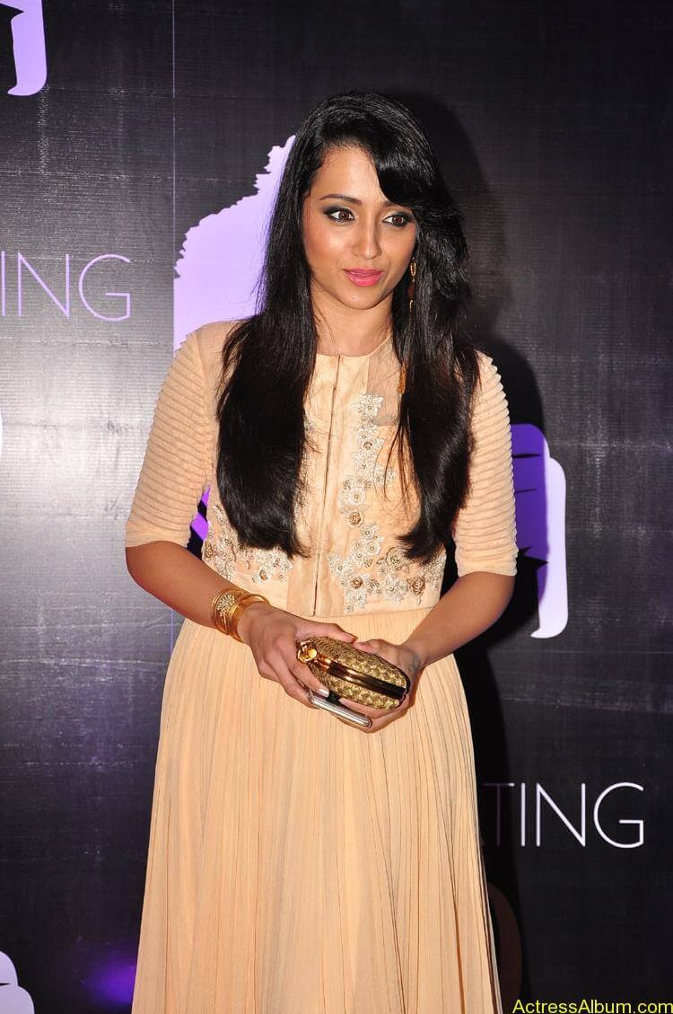 Actress-Trisha-Latest-Stills-At-Chiranjeevi-60th-Birthday-Celebration-1