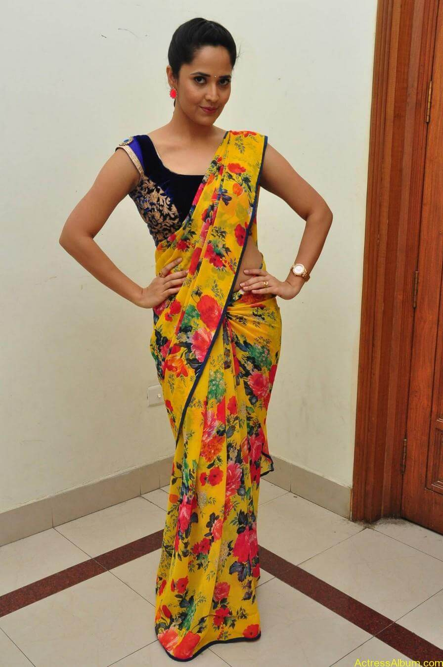Anchor Anasuya Latest Photos - 1