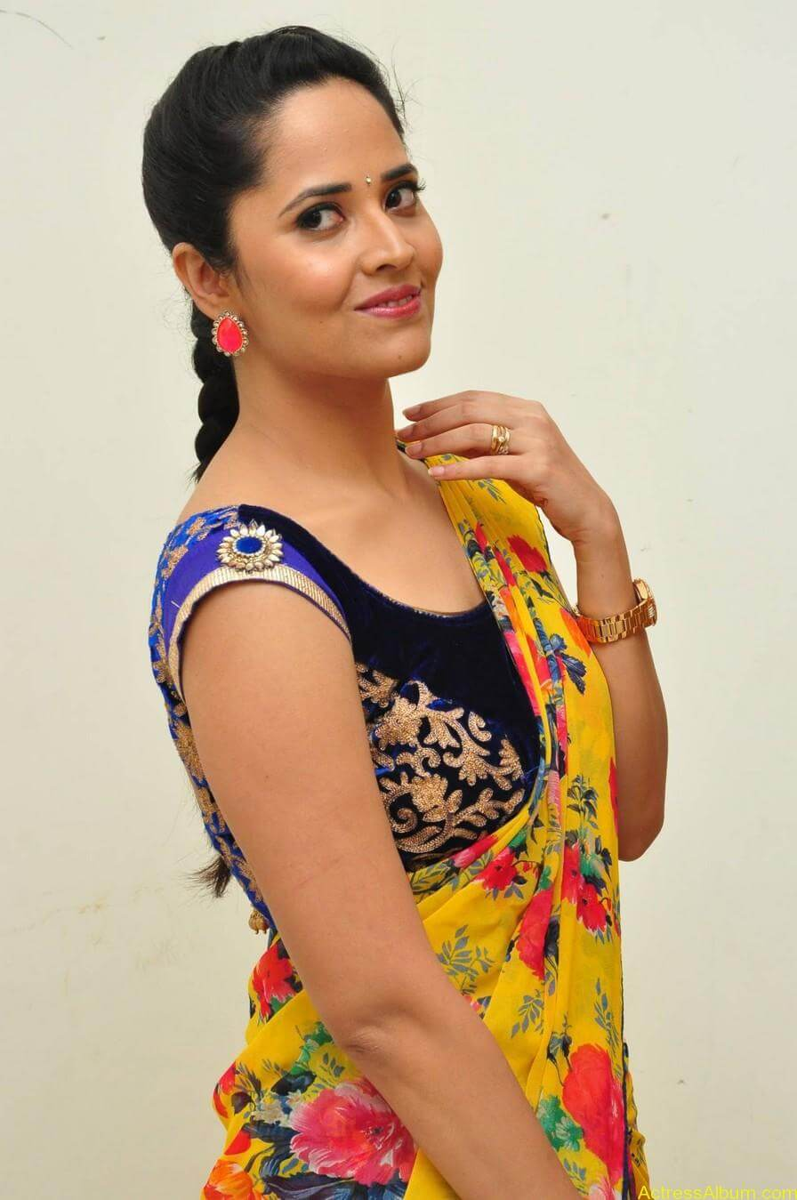Anchor Anasuya Latest Photos - 10