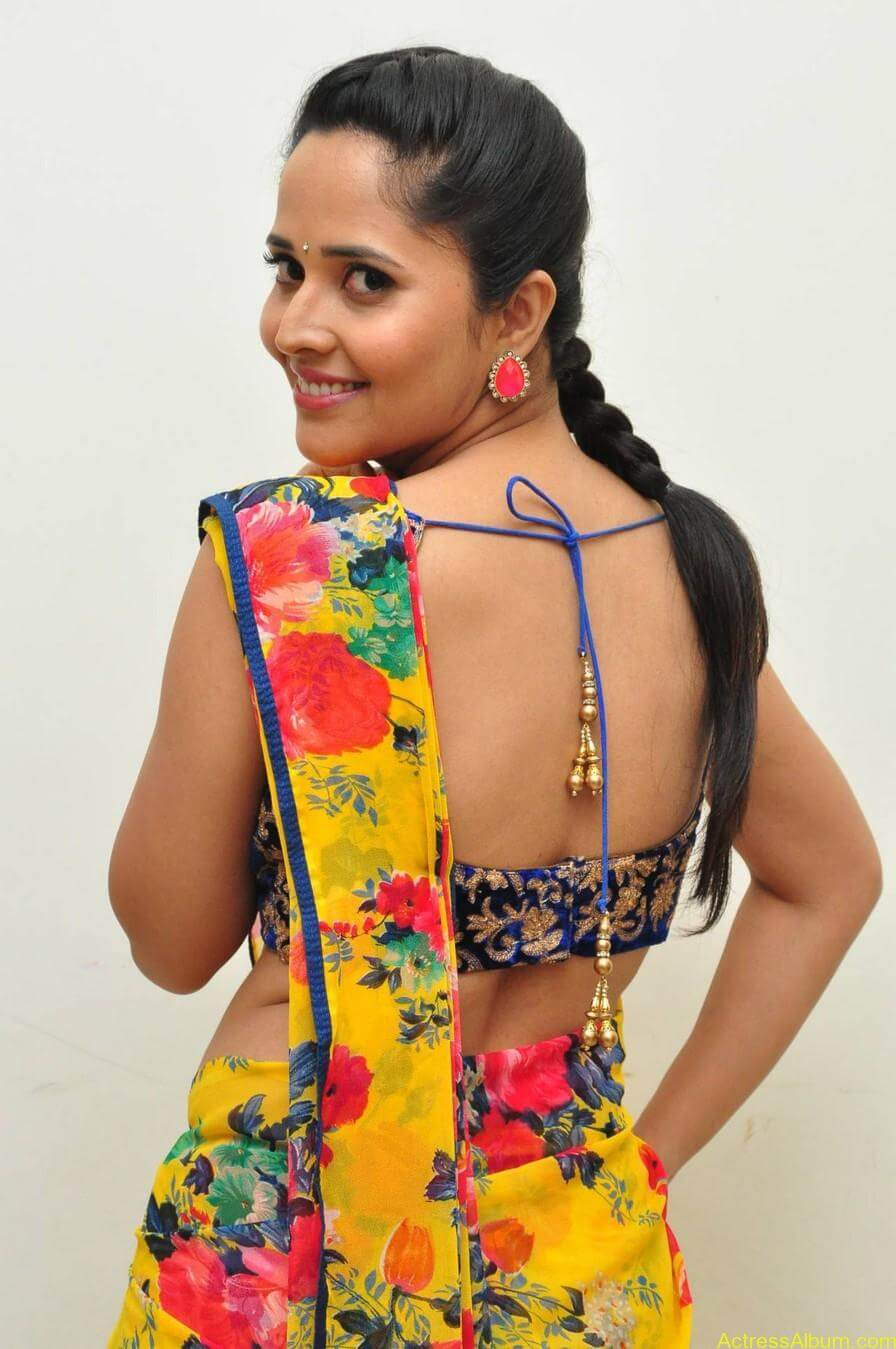 Anchor Anasuya Latest Photos - 12