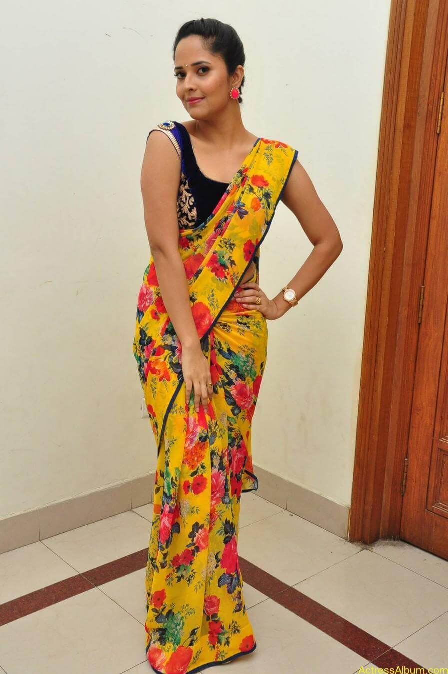 Anchor Anasuya Latest Photos - 2
