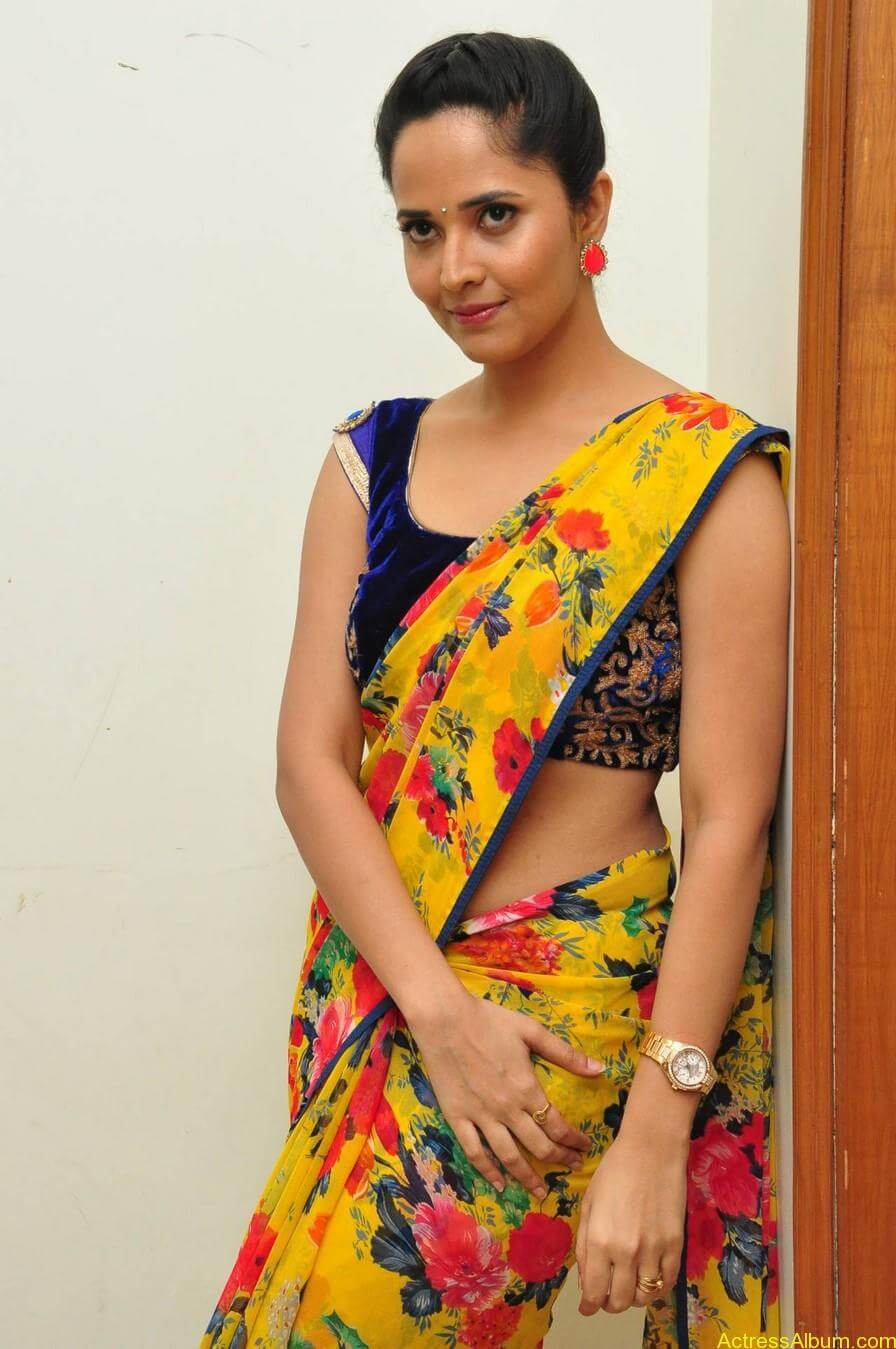 Anchor Anasuya Latest Photos - 3