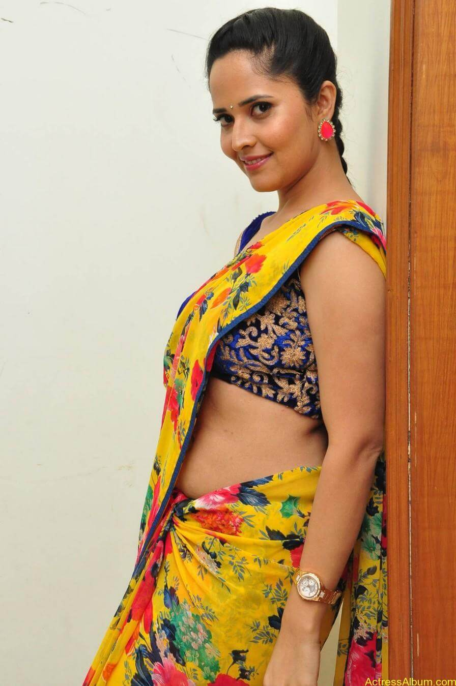 Anchor Anasuya Latest Photos - 4