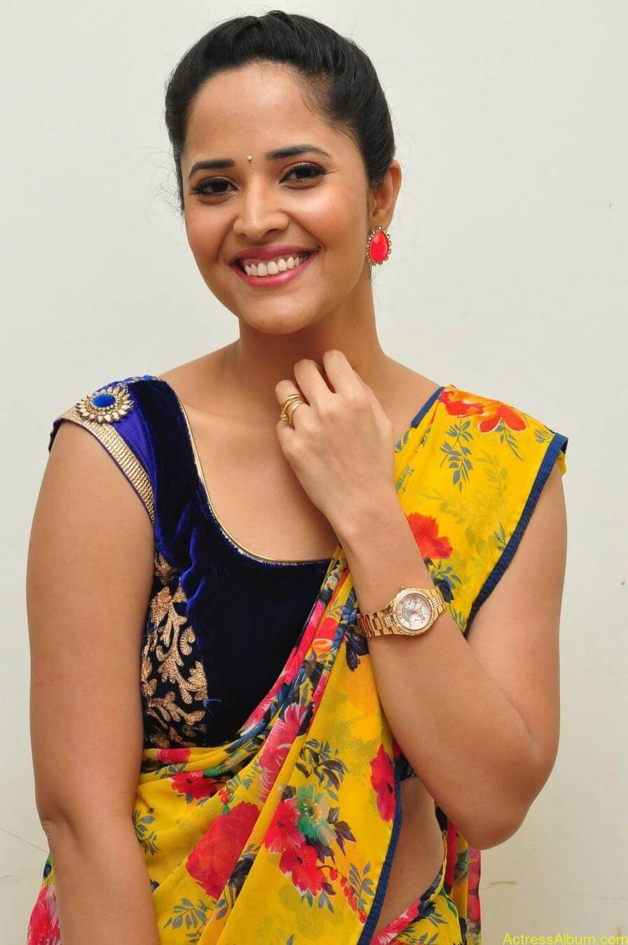 Anchor Anasuya Latest Photos - 8