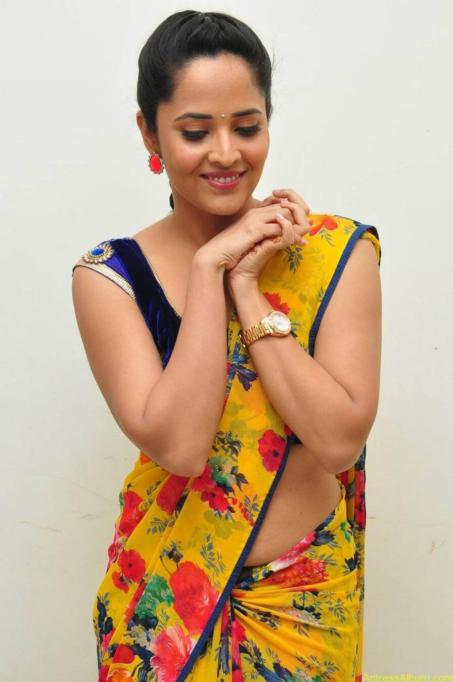 Anchor Anasuya Latest Photos - 9