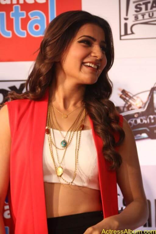 Anjaan movie samantha hot stills (2)