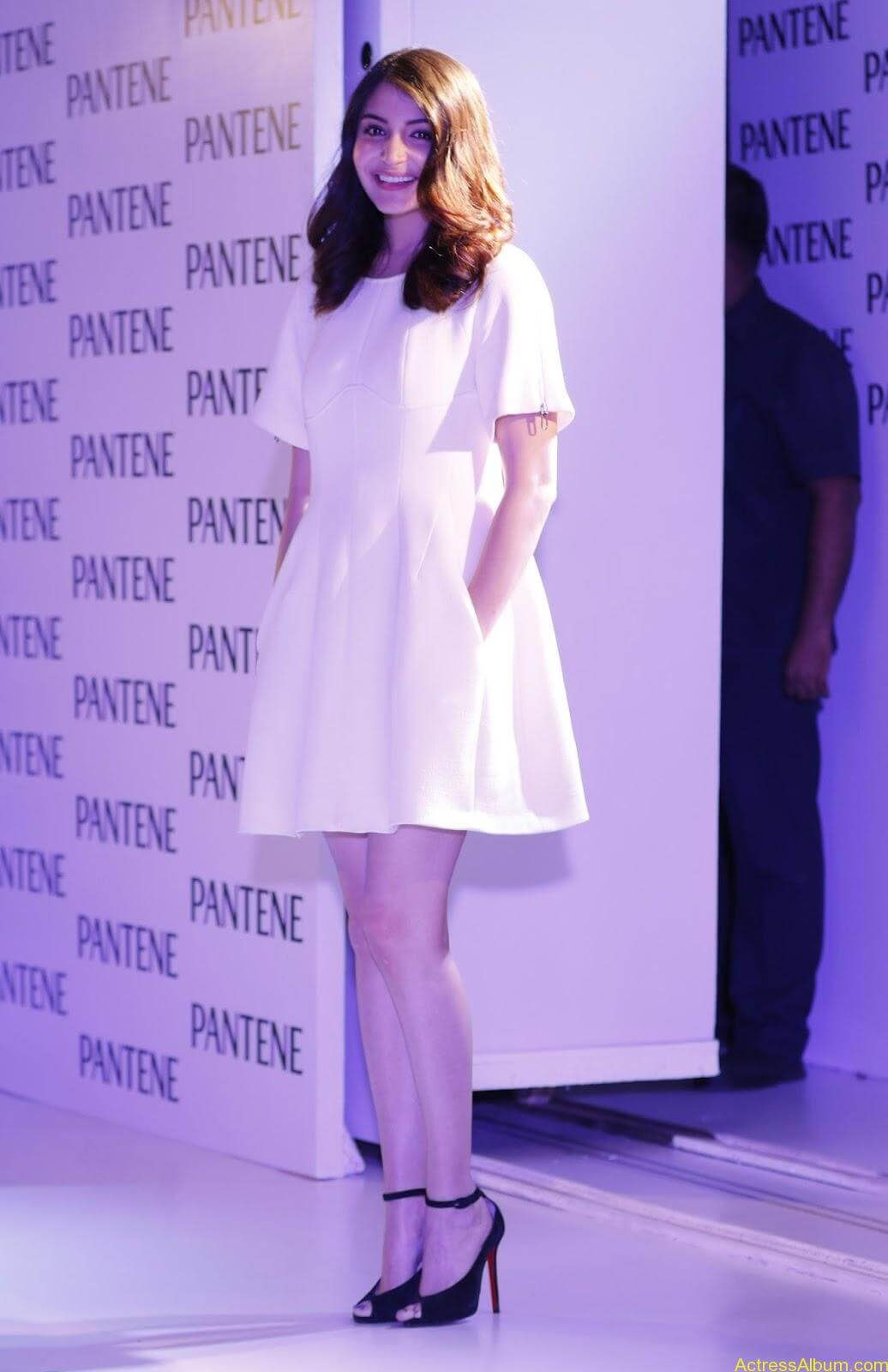 Anushka-Sharma-Latest-Stills-At-Pantene-Best-Ever-Launch-0