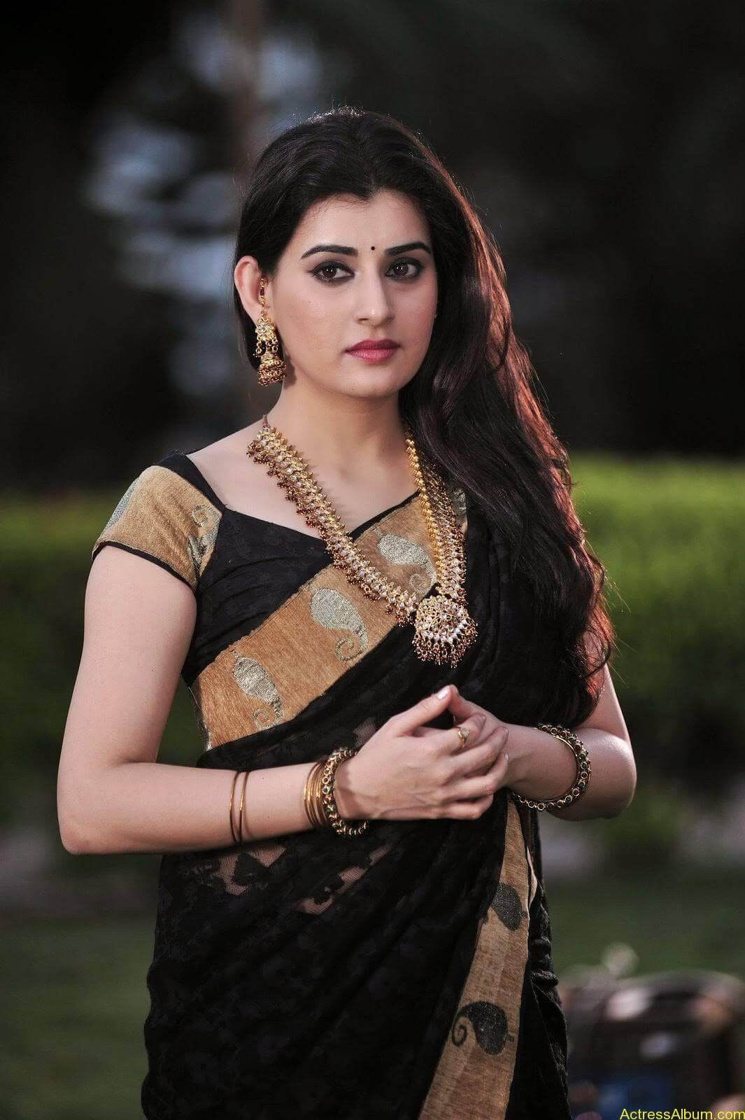 Archana-Stills-From-Anandini-Movie-17