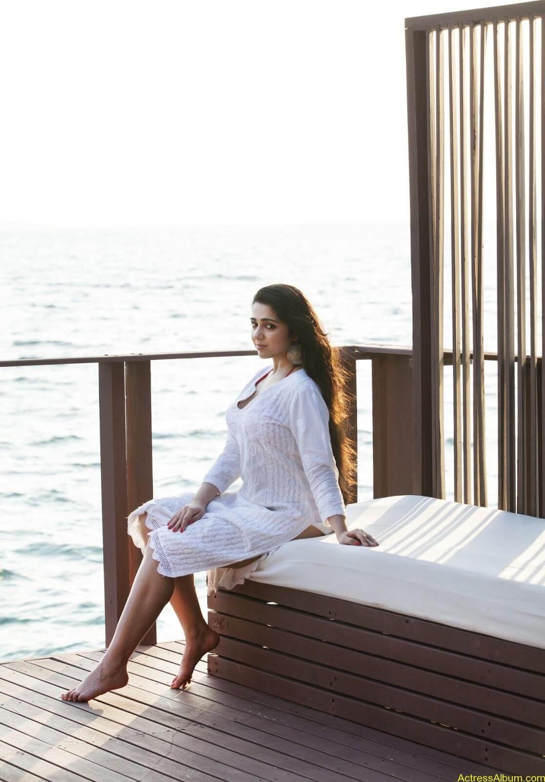 Charmi-kaur-latest-photoshoot-in-beach-4