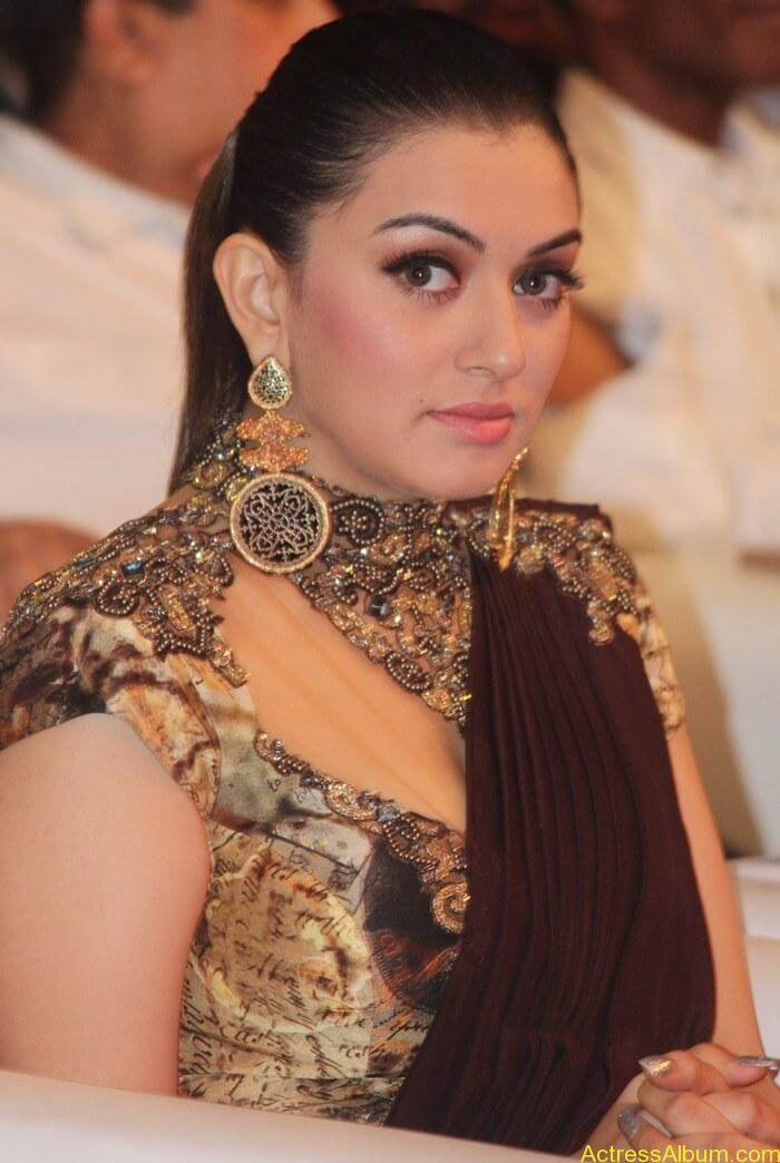 Hansika-Motwani-Stills-At-Puli-Movie-Audio-Launch-7
