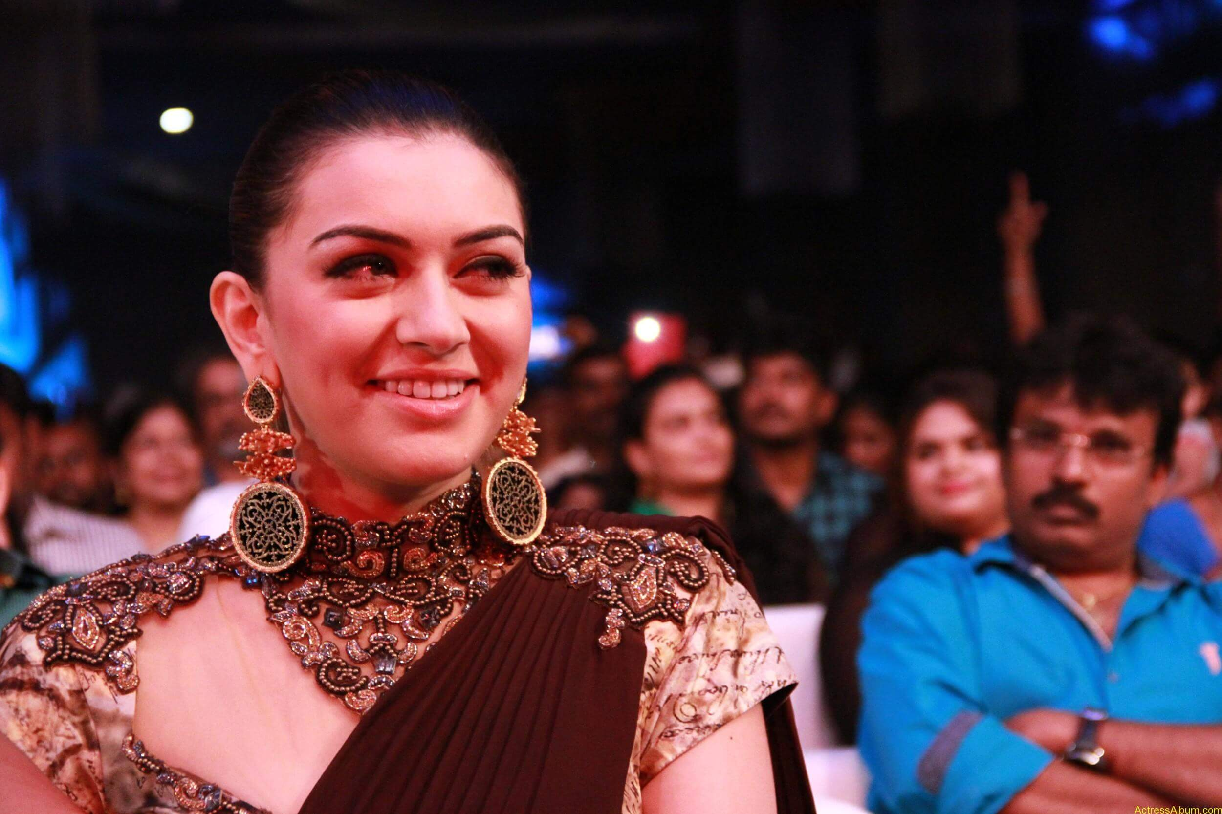 Hansika-Motwani-Stills-At-Puli-Movie-Audio-Launch-9