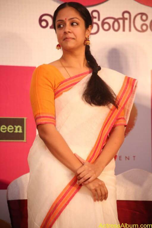JYOTHIKA STILLS AT 36 VAYATHINILE MOVIE-7