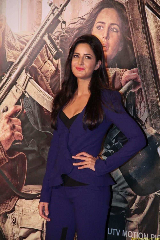 Heroine Katrina Kaif Phantom Movie Pics