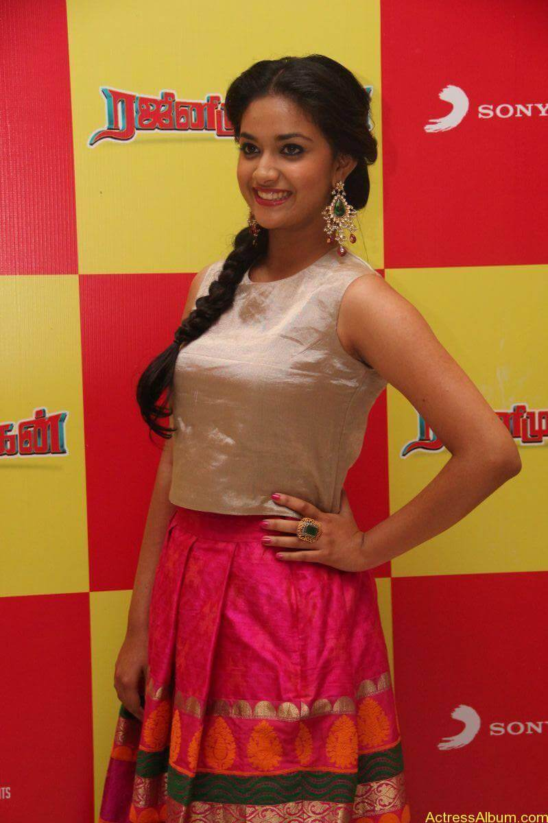 Keerthi-Suresh-Stills-At-Rajini-Murugan-Audio-Launch-07