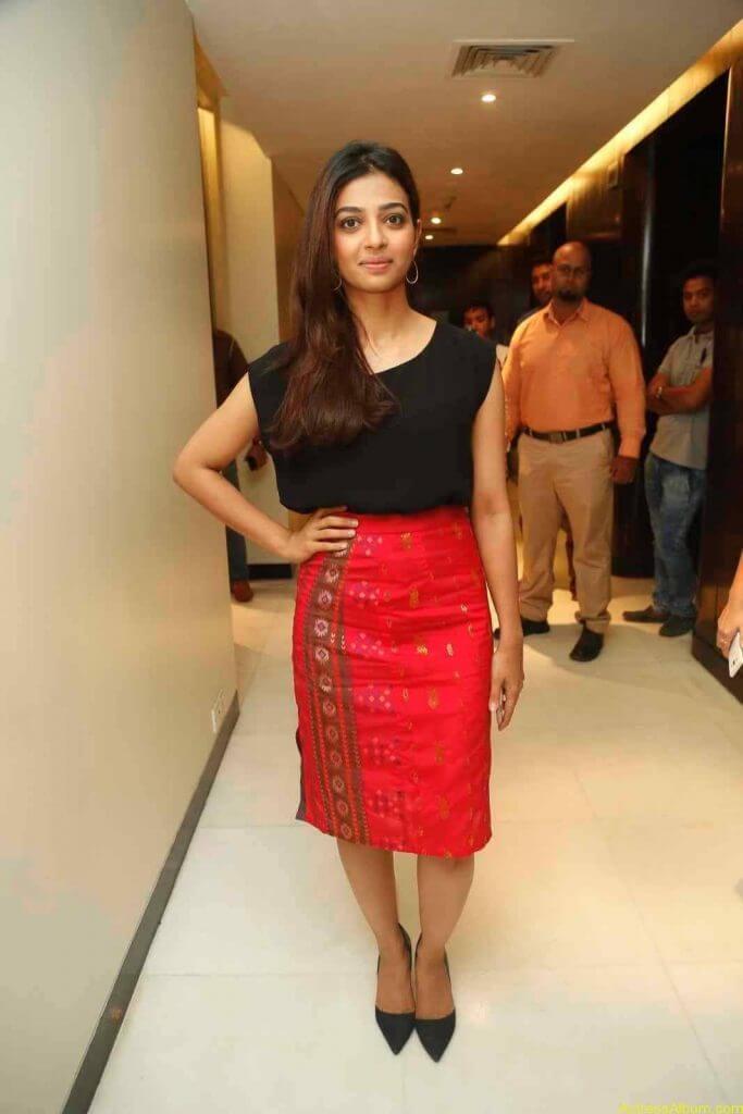 Radhika Apte Photo Gallery - 1