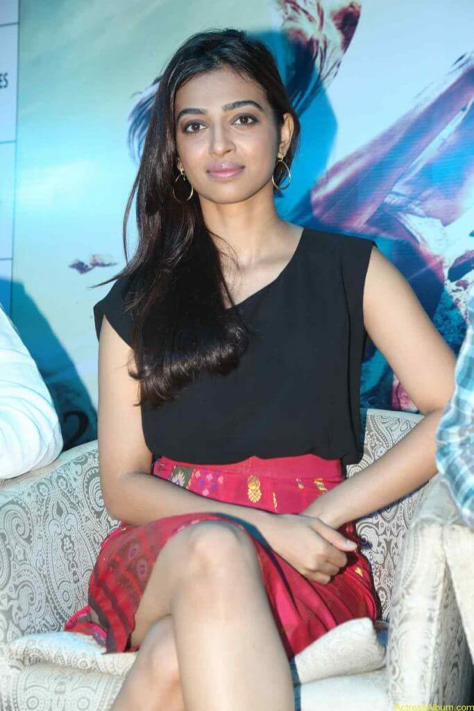 Radhika Apte Photo Gallery - 6