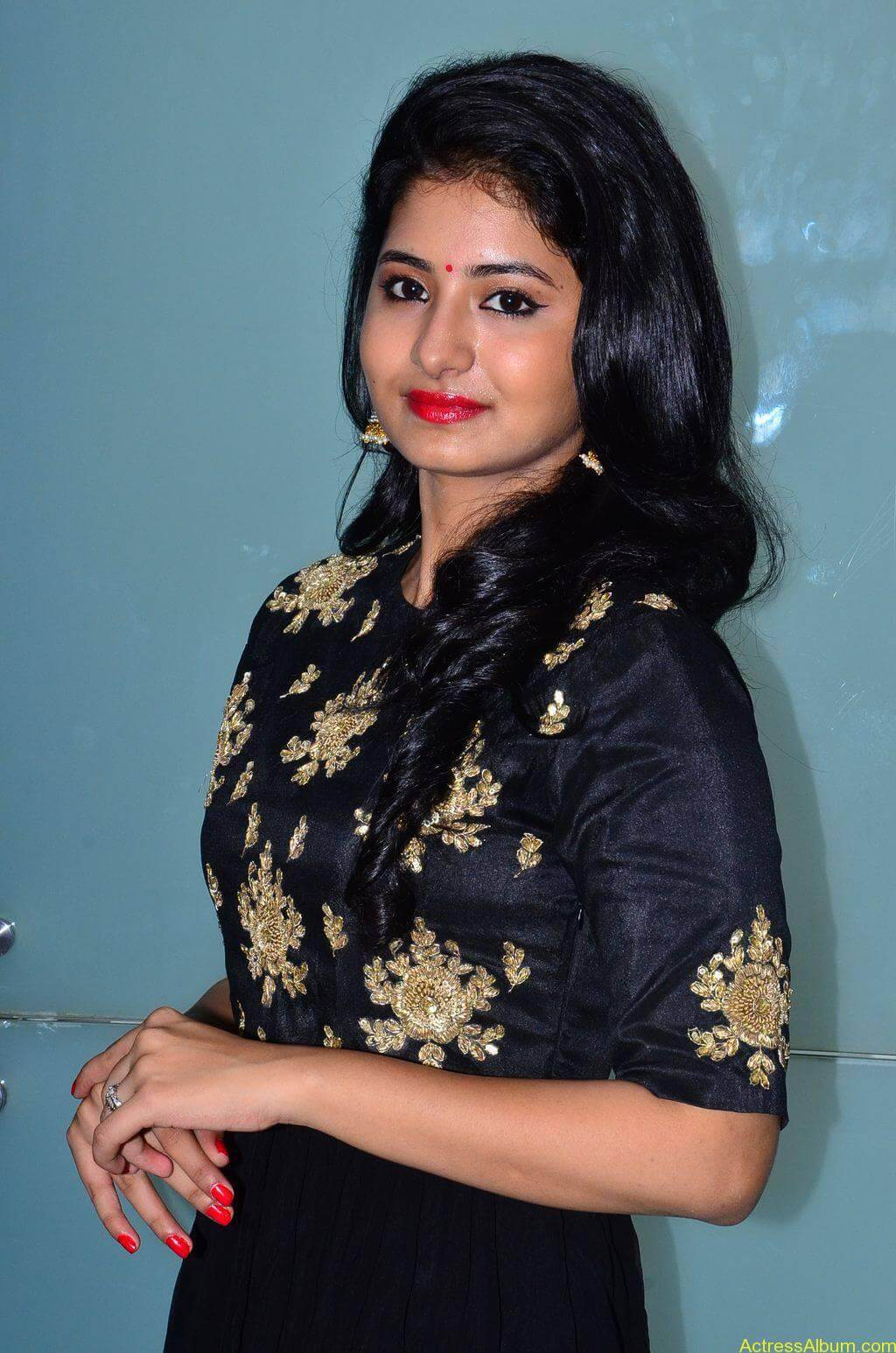 Reshmi-Menon-Stills-At-Urumeen-Movie-Audio-Launch-05