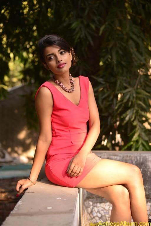 Tamil Actress Ashna Zaveri Latest Gallery - 2