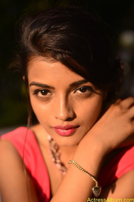 Tamil Actress Ashna Zaveri Latest Gallery - 4