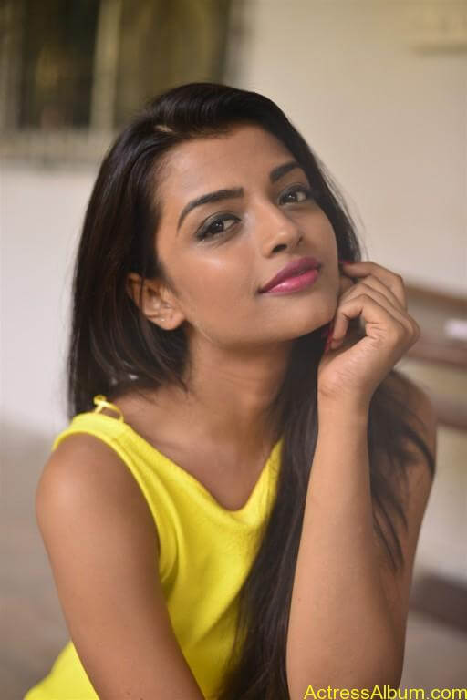 Tamil Actress Ashna Zaveri Latest Gallery - 7