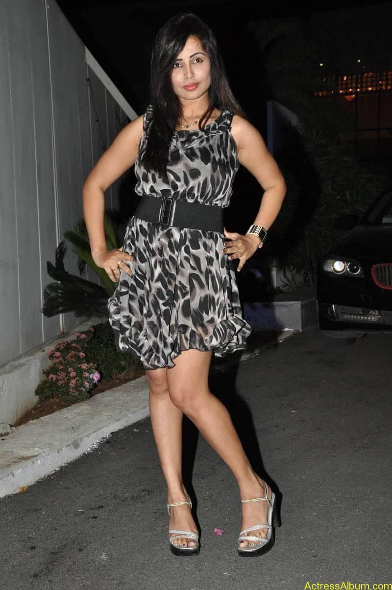 Tamil Actress Hashika Dutt Latest Gallery - 1