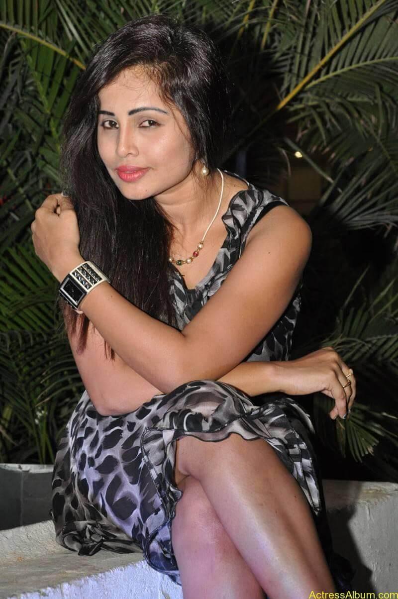 Tamil Actress Hashika Dutt Latest Gallery - 10