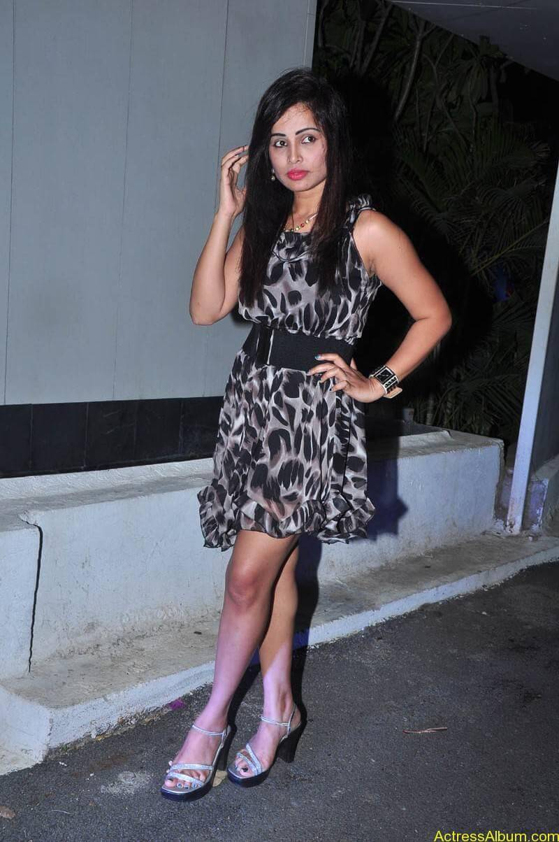 Tamil Actress Hashika Dutt Latest Gallery - 15