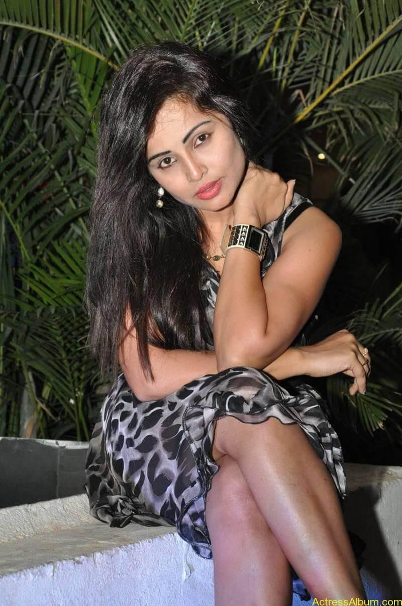 Tamil Actress Hashika Dutt Latest Gallery - 5
