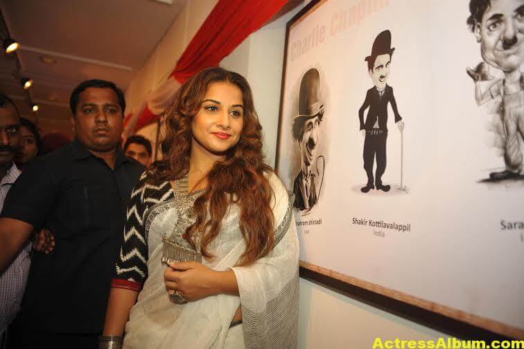 Vidya-Balan-inaugurates-Chaplin-Lines-exhibition-photos-6