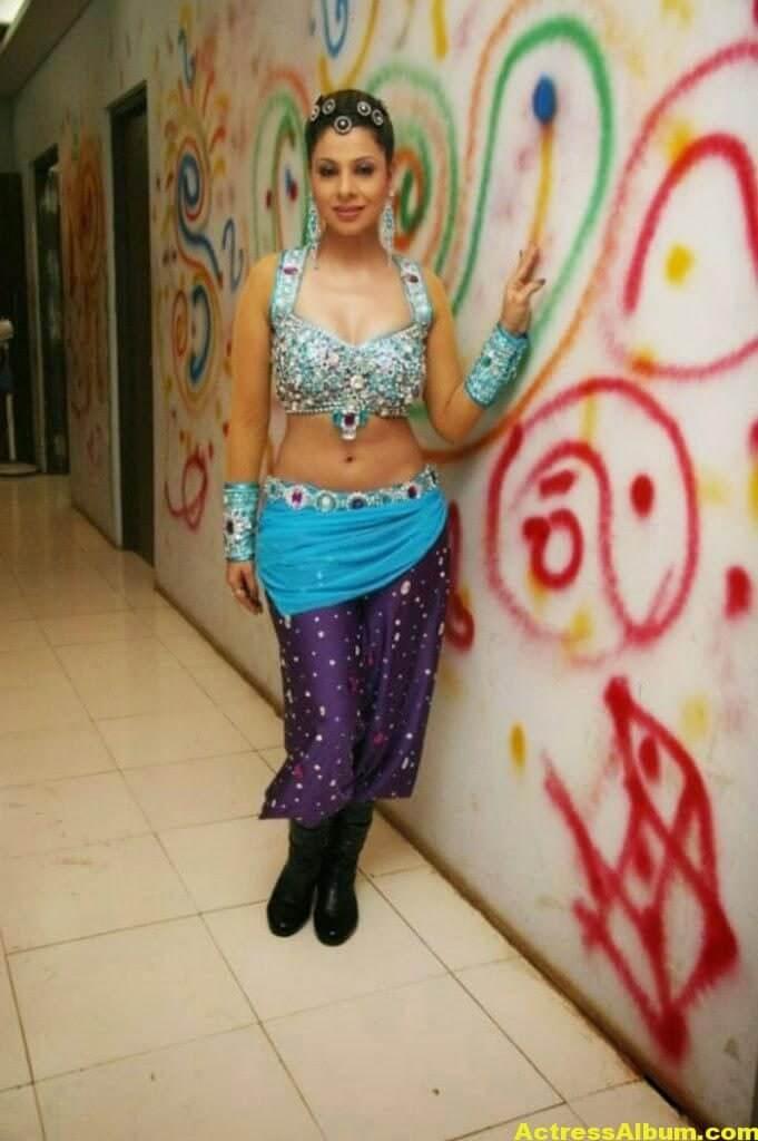 bhojpuri-actress-sambhavna-seth-latest-spicy-hot-stills-7