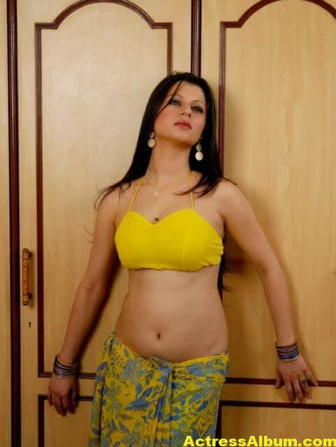 Menaka Latest Hot Pictures -1