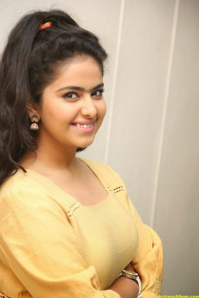 Actress Avika Gor Latest Stills 4