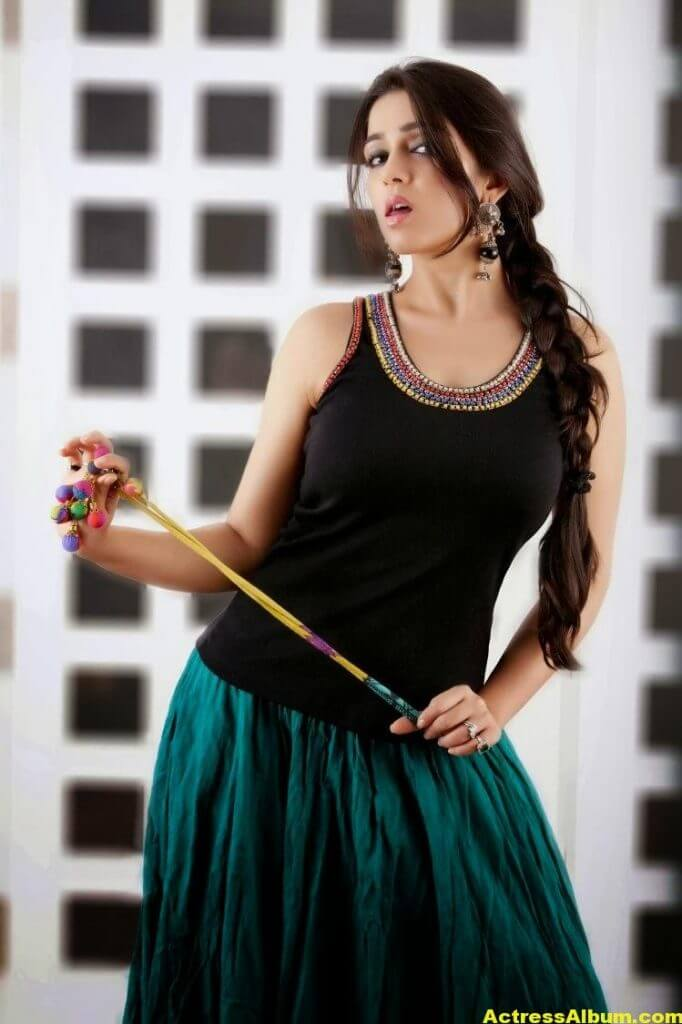 Actress Charmi Spicy Photoshoot Stills (13)