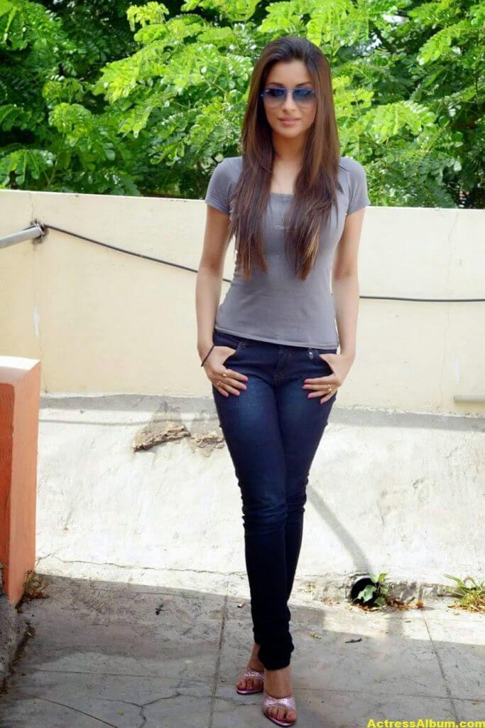 Actress Madhurima Latest Stills 2