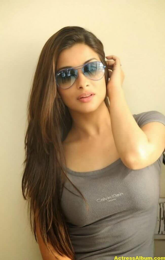 Actress Madhurima Latest Stills 6