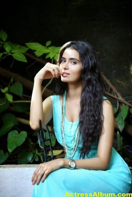 Actress Meenakshi Dixit Latest Glam Photoshoot Stills HQ 2