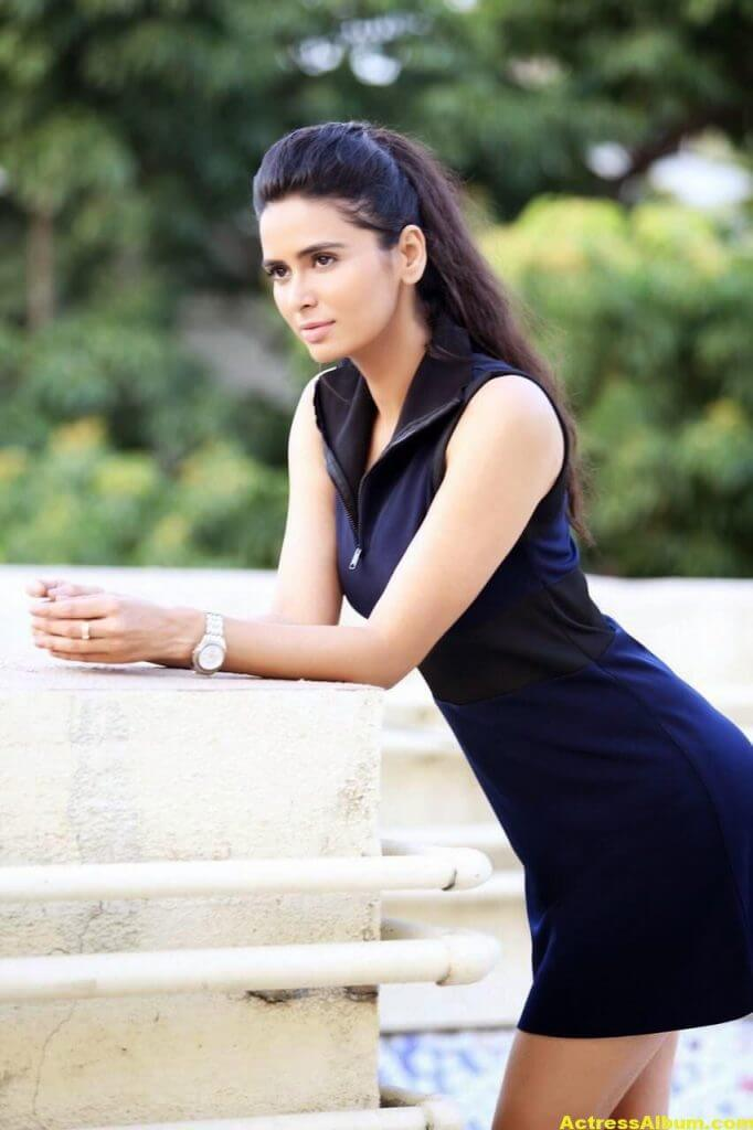 Actress Meenakshi Dixit Latest Glam Photoshoot Stills HQ 4