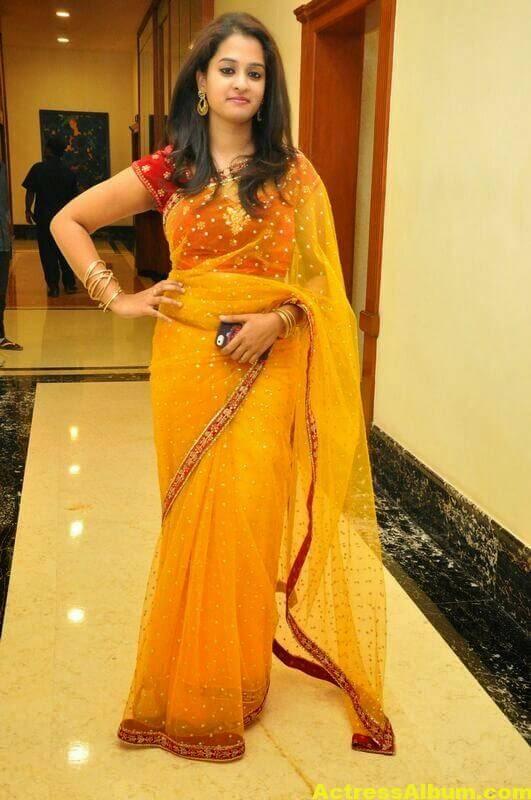 Actress Nanditha Raj Hot Photos 3