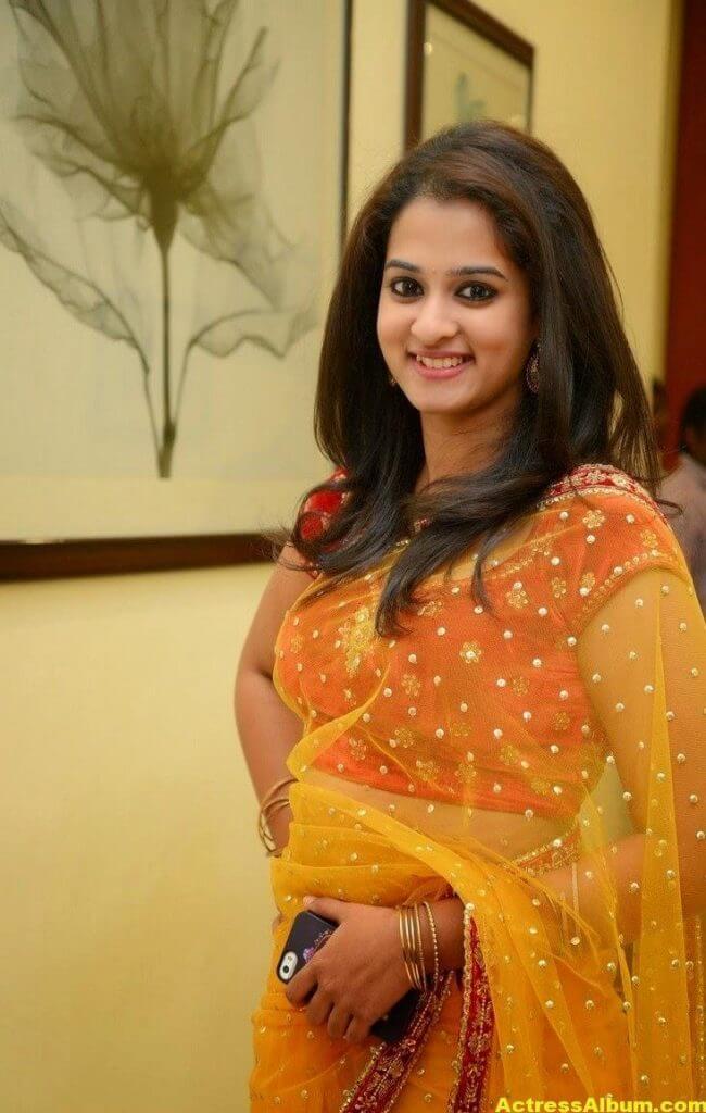 Actress Nanditha Raj Hot Photos 5