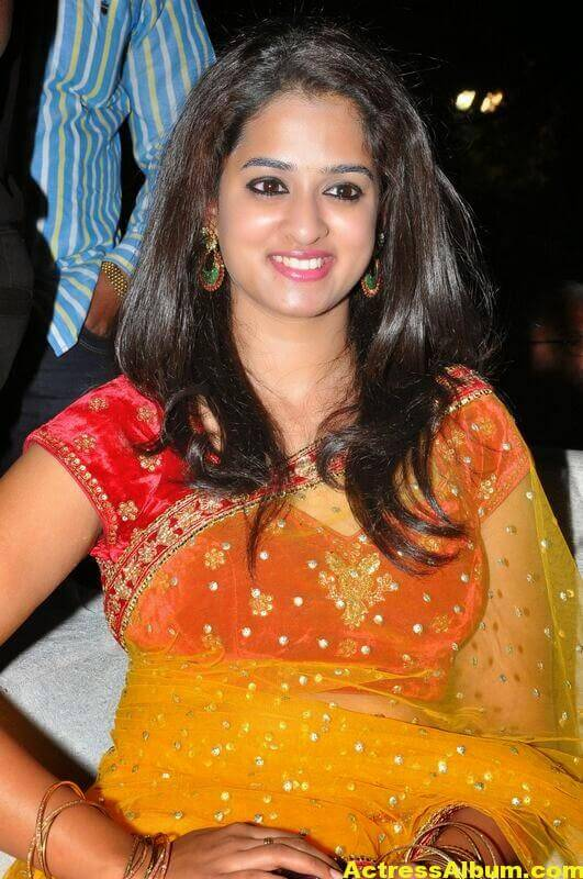 Actress Nanditha Raj Hot Photos 6