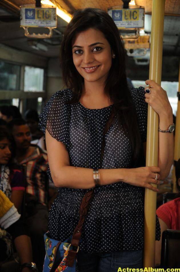Actress Nisha Agarwal Latest Photos 1