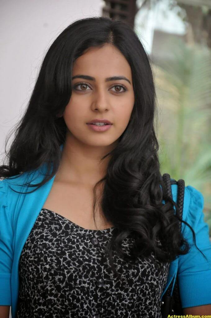 Actress Rakul Preet Singh Latest Glam Stills HQ 1