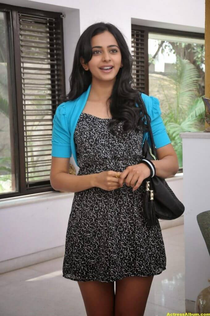 Actress Rakul Preet Singh Latest Glam Stills HQ 2