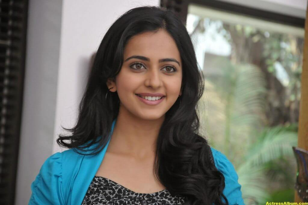 Actress Rakul Preet Singh Latest Glam Stills HQ 6