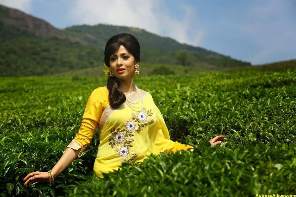 Actress Sada Latest HQ Stills 5