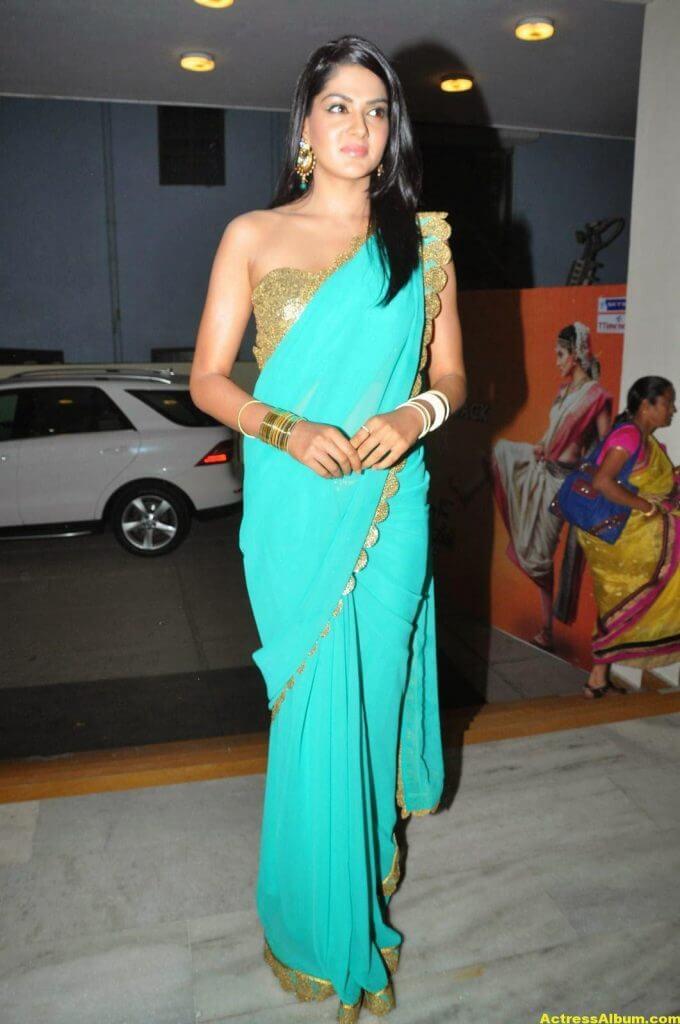 Actress Sakshi Chaudhary Latest Glam Stills 0